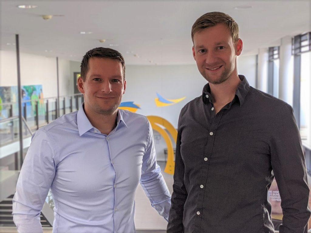 Sven Greisert & Stephan Mattner